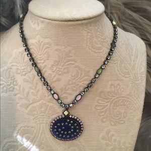 Vintage Sorrelli Necklace